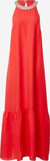120% Lino Kleid in hummer, Produktansicht