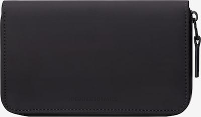 Ucon Acrobatics Geldbörse 'Naira' in schwarz, Produktansicht