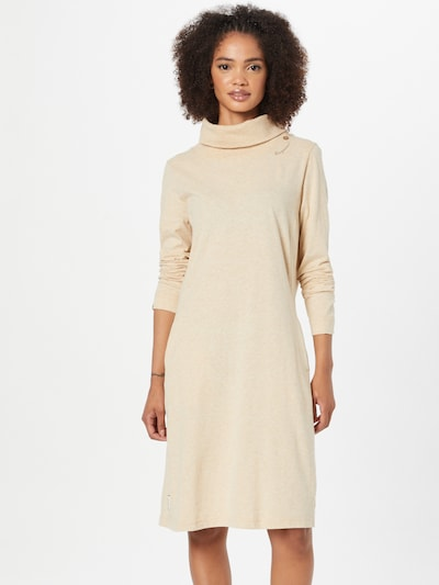 Ragwear Šaty 'PLENA' - béžová, Model/-ka