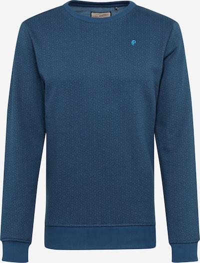 Petrol Industries Majica | golobje modra barva, Prikaz izdelka