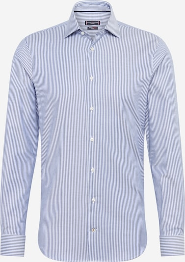 Tommy Hilfiger Tailored Shirt in navy / white, Item view