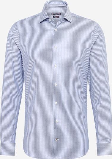 Tommy Hilfiger Tailored Košile - námořnická modř / bílá, Produkt
