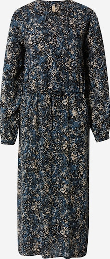 Soyaconcept Shirt Dress 'ANDREA' in Beige / Blue / Dark blue, Item view