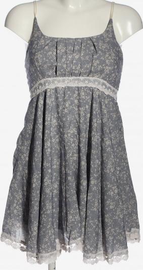 Yumi Trägerkleid in S in blau / wollweiß, Produktansicht