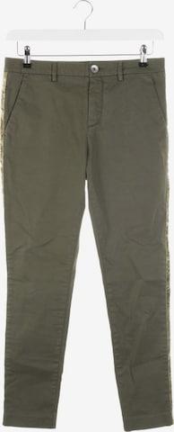 Aglini Pants in S in Green