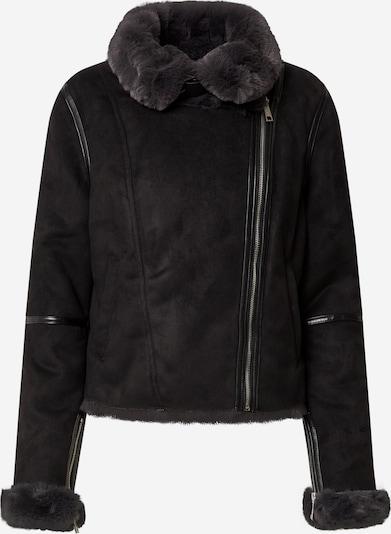 RINO & PELLE Jacke in schwarz, Produktansicht