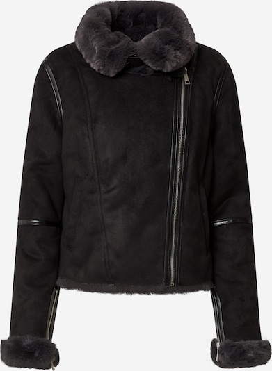 RINO & PELLE Winter jacket in black, Item view
