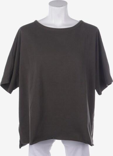 Juvia Shirt in S in dunkelgrün, Produktansicht