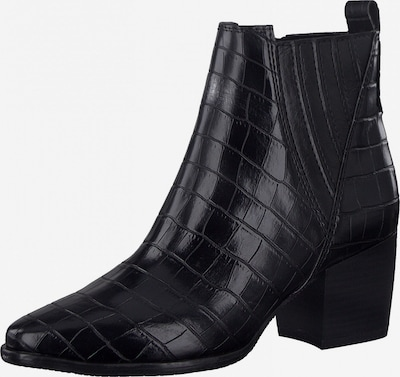 MARCO TOZZI Ankle Boots in schwarz, Produktansicht