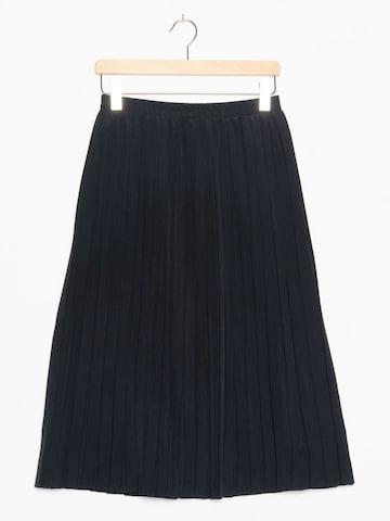 FRANKENWÄLDER Skirt in S x 31 in Black