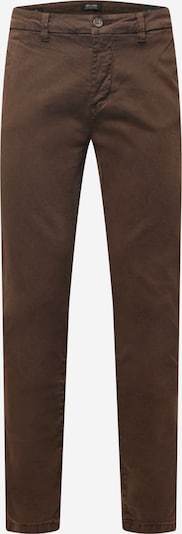 Only & Sons Chinohousut 'PETE' värissä tummanruskea, Tuotenäkymä