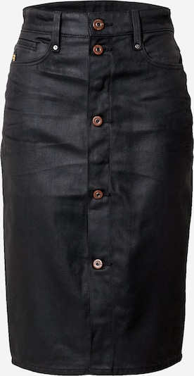 G-Star RAW Skirt 'Noxer' in Black, Item view
