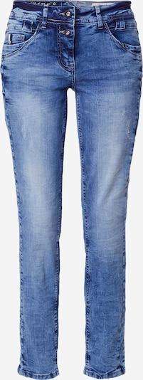 CECIL Jeans 'Scarlett' in dunkelblau, Produktansicht