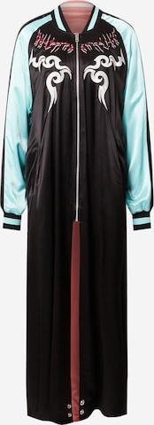 DIESEL Overgangsjakke 'BESS' i svart