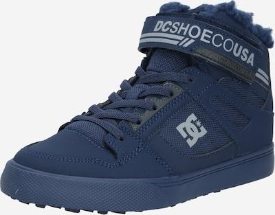 Scarpa bassa DC Shoes di colore navy / grigio, Visualizzazione prodotti