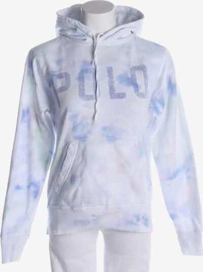 Polo Ralph Lauren Sweatshirt / Sweatjacke in M in hellblau, Produktansicht