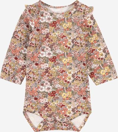 Tutina / body per bambino 'Dahlia' NAME IT di colore colori misti / rosa, Visualizzazione prodotti