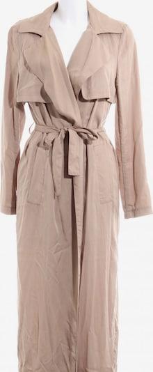 GLAMOROUS Lange Jacke in L in wollweiß, Produktansicht
