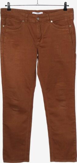 MAC Straight-Leg Jeans in 34/30 in braun, Produktansicht