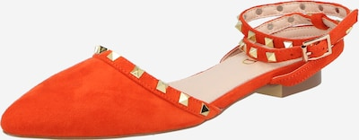 Raid Strap ballerina 'LAURENA' in Light orange, Item view