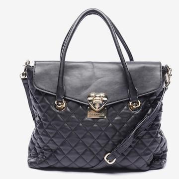 Love Moschino Bag in L in Black