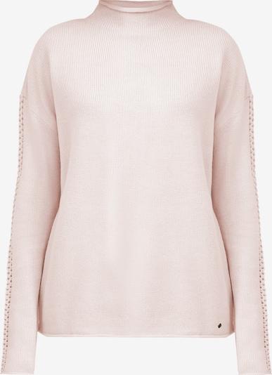 Finn Flare Pullover in rosa, Produktansicht