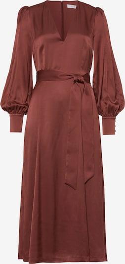IVY & OAK Robe-chemise 'DENA ROSE' en rouille, Vue avec produit