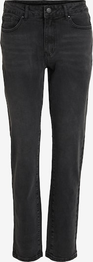 VILA Jeans 'Stray' in Black denim, Item view
