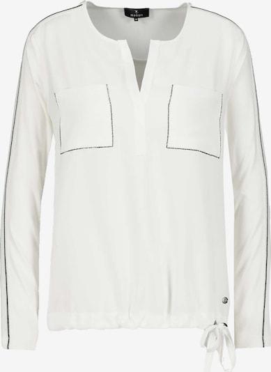 monari Blouse in de kleur Wit, Productweergave