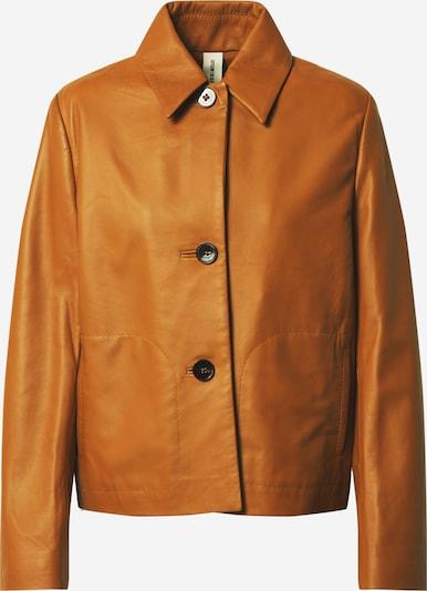 DRYKORN Prehodna jakna 'BARBICAN' | bež barva, Prikaz izdelka