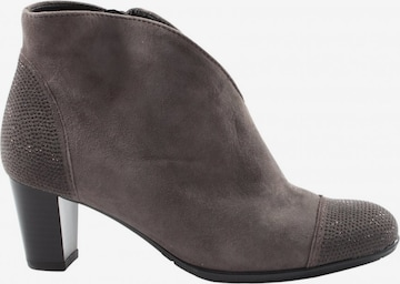 Luftpolster Dress Boots in 36 in Brown