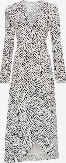 Fabienne Chapot Robe 'Natasja' en noir / blanc, Vue avec produit