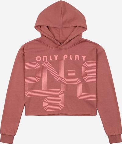 Felpa 'JANAY' KIDS ONLY di colore rosa / rosé, Visualizzazione prodotti