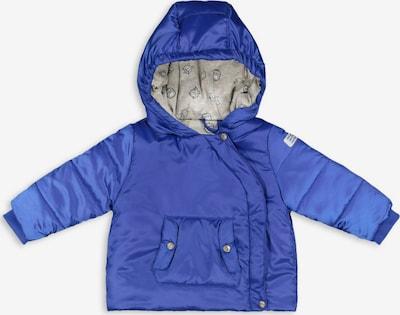 ESPRIT Winterjas in de kleur Royal blue/koningsblauw, Productweergave