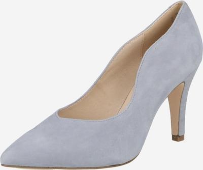 CAPRICE Zapatos con plataforma en ópalo, Vista del producto