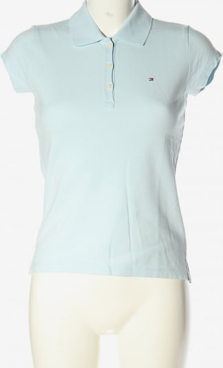 TOMMY HILFIGER Top & Shirt in S in Blue, Item view
