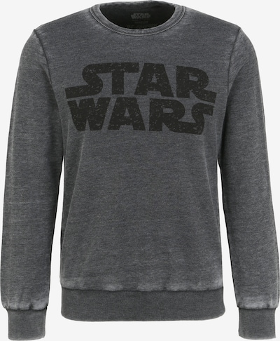 Recovered Sweatshirt in grau, Produktansicht