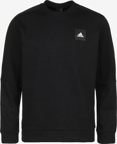 ADIDAS PERFORMANCE Sweatshirt Herren in schwarz, Produktansicht