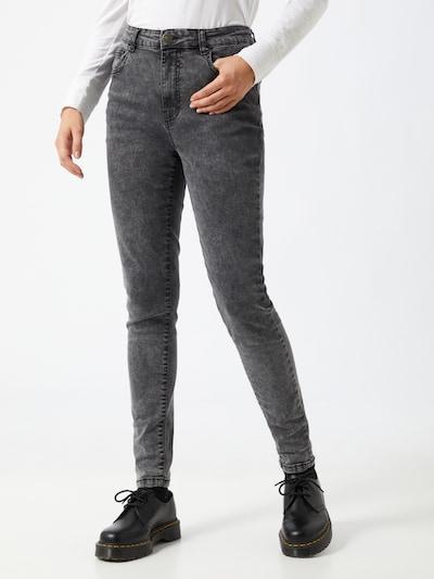 Urban Classics Jean en noir, Vue avec modèle