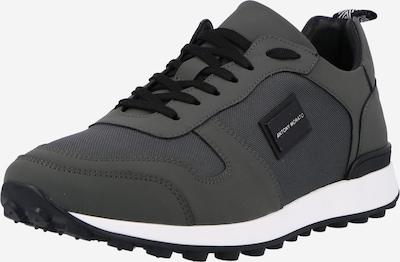 ANTONY MORATO Sneaker in dunkelgrau, Produktansicht