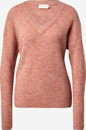 minus Sweater 'Trento' in Rusty red, Item view