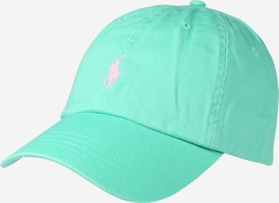 POLO RALPH LAUREN Kšiltovka - zelená, Produkt