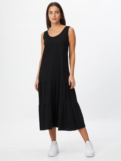 GAP Kleid in schwarz, Modelansicht