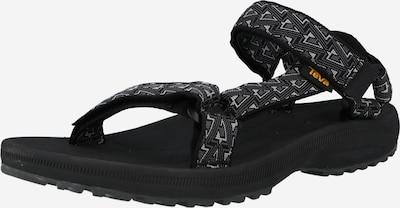 TEVA Sandale 'Winsted' in grau / schwarz, Produktansicht