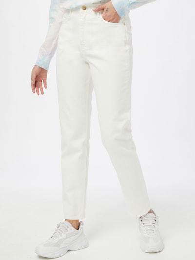 Jeans 'SOLENEMUM' Maison 123 pe crem, Vizualizare model