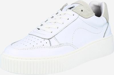 PS Poelman Sneaker in weiß, Produktansicht