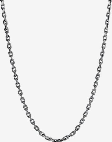 Kingka Kette in Silber