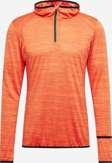 Rukka Funkčné tričko 'MEILAN' - žltá / červená, Produkt