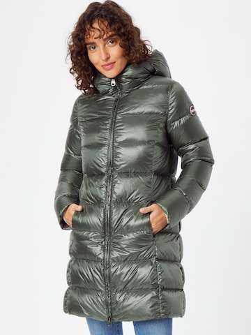 Manteau mi-saison '2AE' Colmar en vert