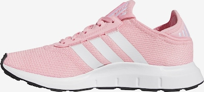 ADIDAS ORIGINALS Sneakers 'Swift Run' in de kleur Rosa / Wit, Productweergave